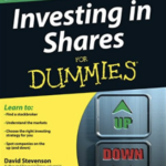 Investing in Shares For Dummies by David Stevenson