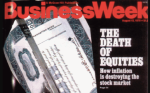 newsweek - equities