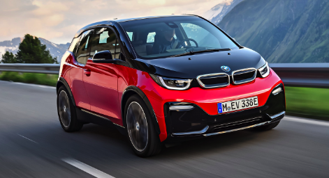 Bmw I3 120ah Why It Could Be The Best Car For The Financially